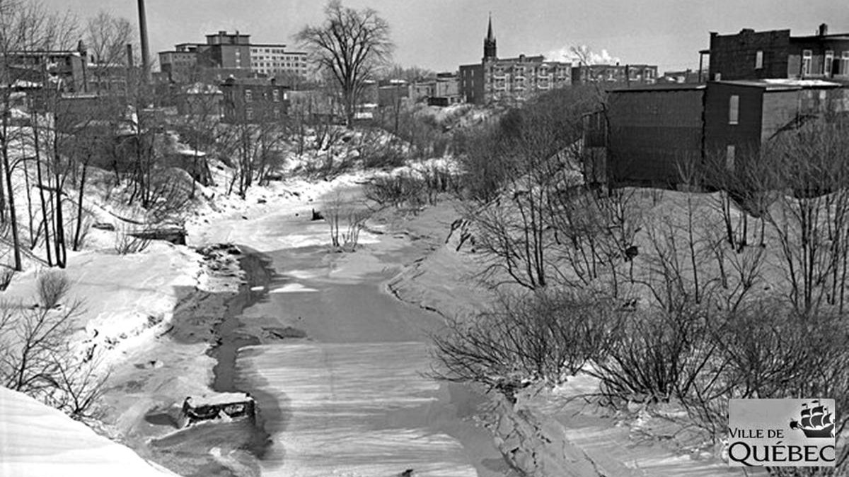 Chronique d'une rivière disparue : Les difficiles années 1950 | 21 mai 2020 | Article par Réjean Lemoine