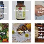 Livraison de votre épicerie bio - Alimentex