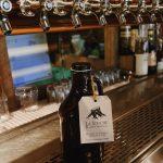 Cruchon de bière à emporter - La Souche Microbrasserie-Restaurant