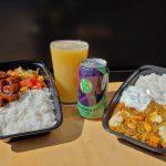 Prêts-à-manger et bières en livraison et à emporter - Brasserie Générale - 18e Rue