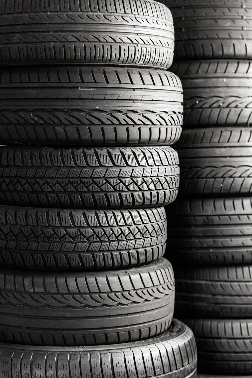 Nous achetons vos pneus usagés en bonne condition | Pneus Bazar
