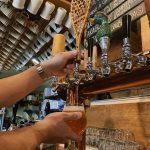 Bière Pale Ale L'Érable à Giguère - La Souche Microbrasserie-Restaurant
