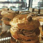 Le Paris-brest – Dessert officiel de la fête des Pères à la Baraque - Baraque gourmande (La)