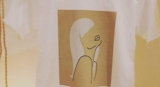 T-shirts La Daklaras | La Daklaras – Salon & Boutique