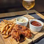 Poulet frit Général | Brasserie Générale – 18e Rue