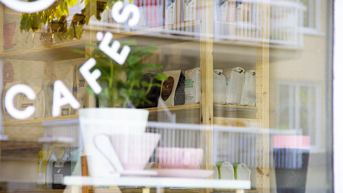 La Société des cafés investit le Vieux-Limoilou   23 septembre 2020   Article par Véronique Demers
