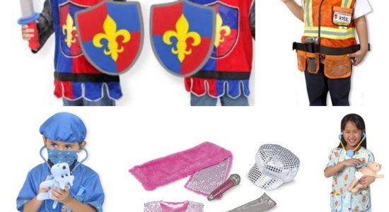 Costumes d'Halloween pour enfants | Timôme et merveilles