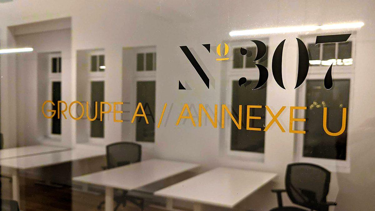 Groupe A / Annexe U emménage dans Limoilou | 27 novembre 2020 | Article par Suzie Genest