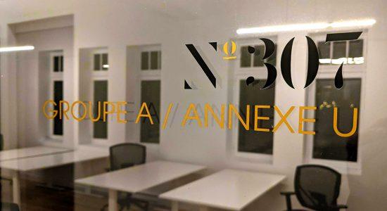Groupe A / Annexe U emménage dans Limoilou - Suzie Genest