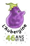 Aubergine (L')