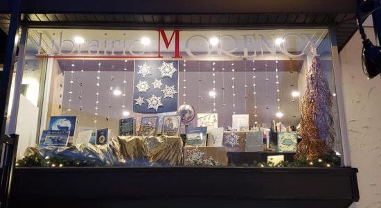 Cueillette de livres en magasin   Librairie Morency