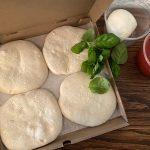 Kit maison à pizza - NO.900 Pizzeria Napolitaine