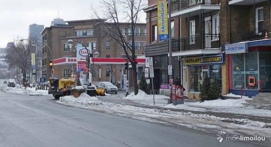 Le nouveau tracé du tramway suscite des réactions sur la 3e Avenue - Gabriel Côté