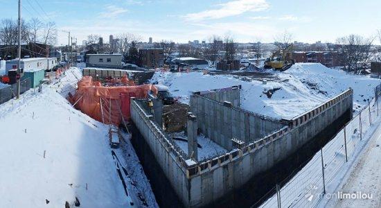 Lab-École Québec : le chantier démarre à Limoilou - Jean Cazes
