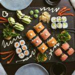 Tous les produits pour cuisiner des sushis! - IGA Pierre Jobidon