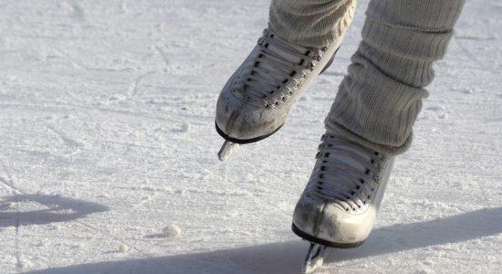 Où faire aiguiser ses patins? - Véronique Demers