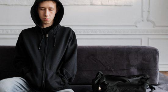 La COVID-19 : un gros impact sur la jeunesse? - tonQuartier