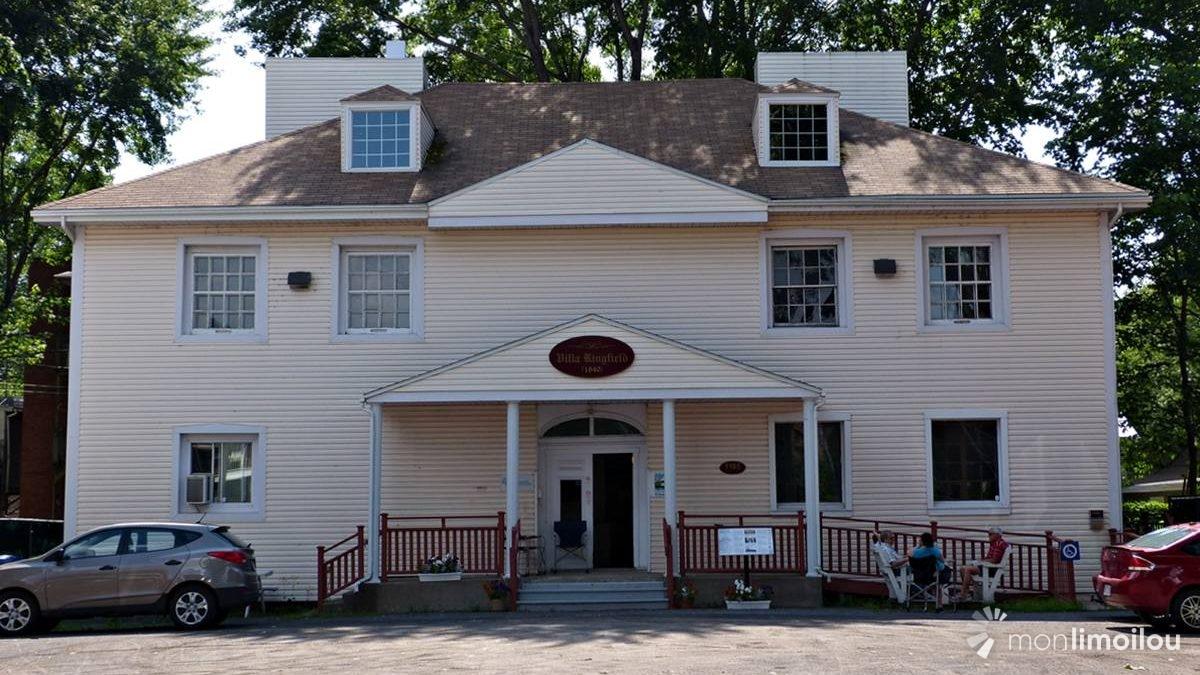 La villa Ringfield : bien culturel de Québec à valoriser   18 mars 2021   Article par Jean Cazes