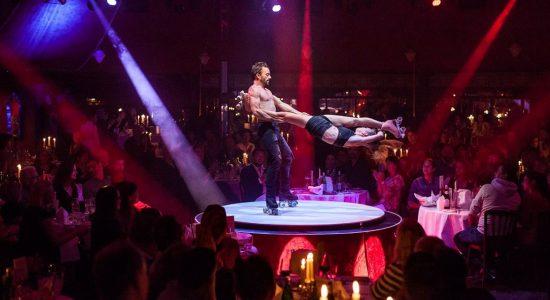 Deux artistes de Limoilou à la grande finale de «Talents bleus» - Julie Rheaume