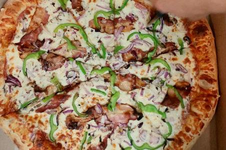 Les Mega Promos du Marmiton | Marmiton Pizza 2 pour 1