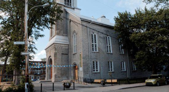 Grand récital d'orgue & visite du quartier et de l'église Saint-Sauveur