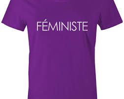 Café-rencontre: T-shirts aux slogans féministes