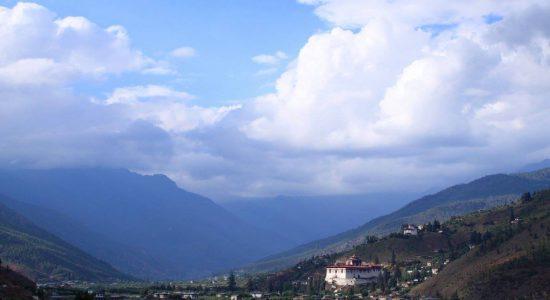 Souper-conférence | Le Bhoutan brassicole et l'assemblage de bière