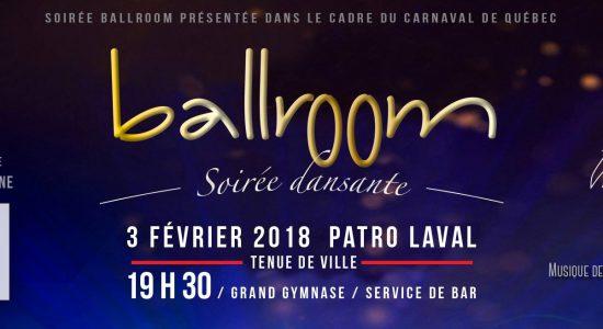 Ballroom 2018