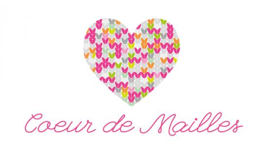 Tricot-Jasette chez Cœur de Mailles