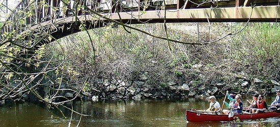 Fête de la rivière Saint-Charles