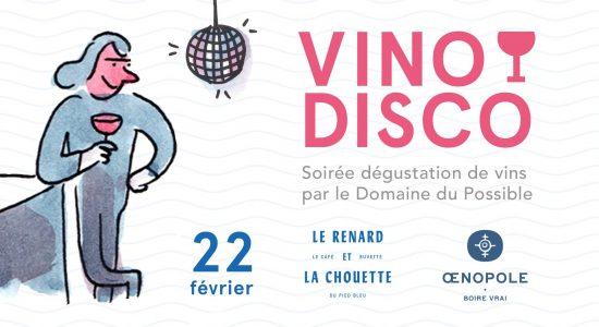 Vino-Disco