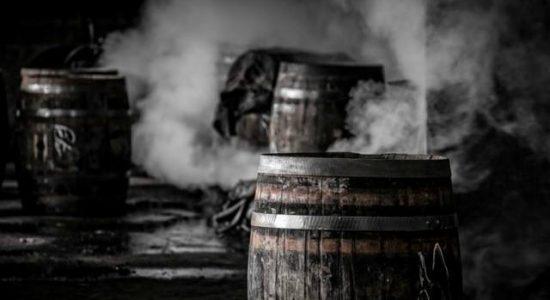 Dégustation de Scotchs de la Saint-Patrick