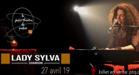 Lady Sylva voix-piano