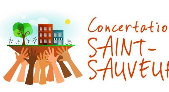Concertation Saint-Sauveur