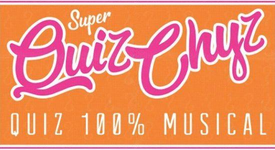 Super Quiz CHYZ!