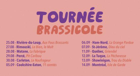 MISC présente La tournée brassicole à Griendel