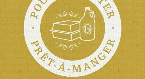 Pour emporter & prêt à manger | Griendel – Brasserie Artisanale