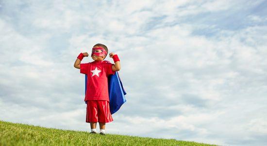 Café-Rencontre : Estime de soi chez l'enfant
