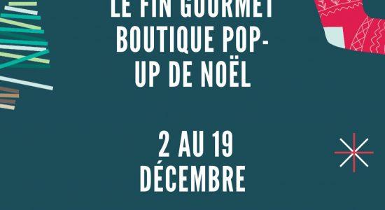 Pop Up de Noël