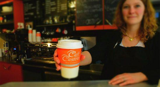 Livraison | Café Castelo Maison de torréfaction