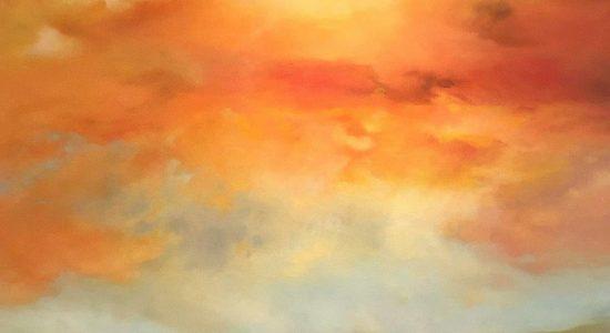 L'exposition À ciel ouvert