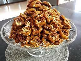 Gâteaux du Magreb | Marjane | Boucherie – Épicerie – Traiteur