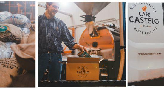 Café en vrac : Livraison accélérée gratuite pour tout achat de 49$ et + | Café Castelo