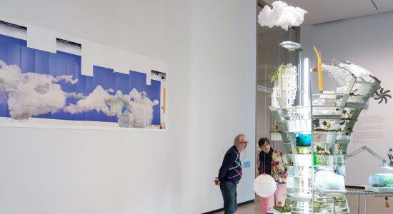 Manif d'art 9 – La biennale de Québec