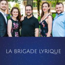 La brigade lyrique | Festival d'opéra de Québec