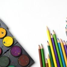 À vos crayons!   Ateliers dirigés de dessin en salle pour adultes
