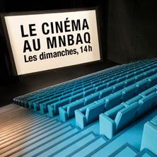 Cinéma au MNBAQ   Christo et Jeanne-Claude