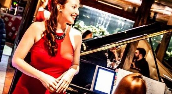 Soirées Opéra | Un dimanche par mois