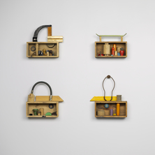 Grande ouverture de la Galerie Famille | Ensembles