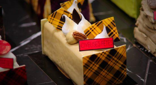 Délicieuses bûches de Noël   Anna Pierrot